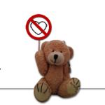 Scruffy l'orsetto ammazza coppie
