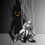 La banda di Halloween