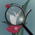 Sotto la lente delle meraviglie