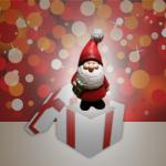Il regalo di Babbo Natale