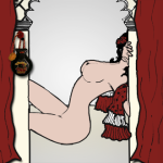 La ballerina di Siviglia