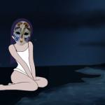 Le maschere di Miss Venice