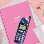 Un amore al telefono